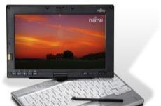 Fujitsu gives P1610 Tablet PC the SSD treatment