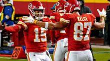 Foot US - NFL - Les Kansas City Chiefs démarrent avec la manière contre Houston