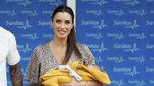 Pilar Rubio muestra cómo ha quedado su cuerpo 11 días después de dar a luz