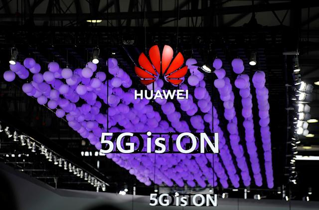 Huawei reportedly bets on Shanghai chip plant to overcome US trade ban
