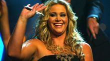 Australian Idol winner Kate DeAraugo opens up on 'dark times'