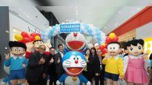 Les' Copaque questions National Art Gallery's Doraemon promo