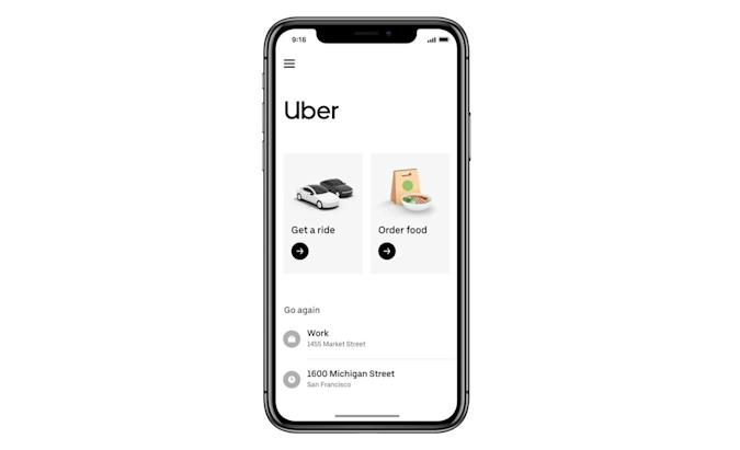 Recommended Reading: Uber wants to be the 'operating system' for city life
