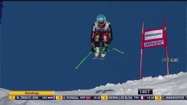 Ligety wins his first World Cup event