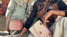 Hurry! The Coach bag of your dreams is on sale for up to 50 percent off