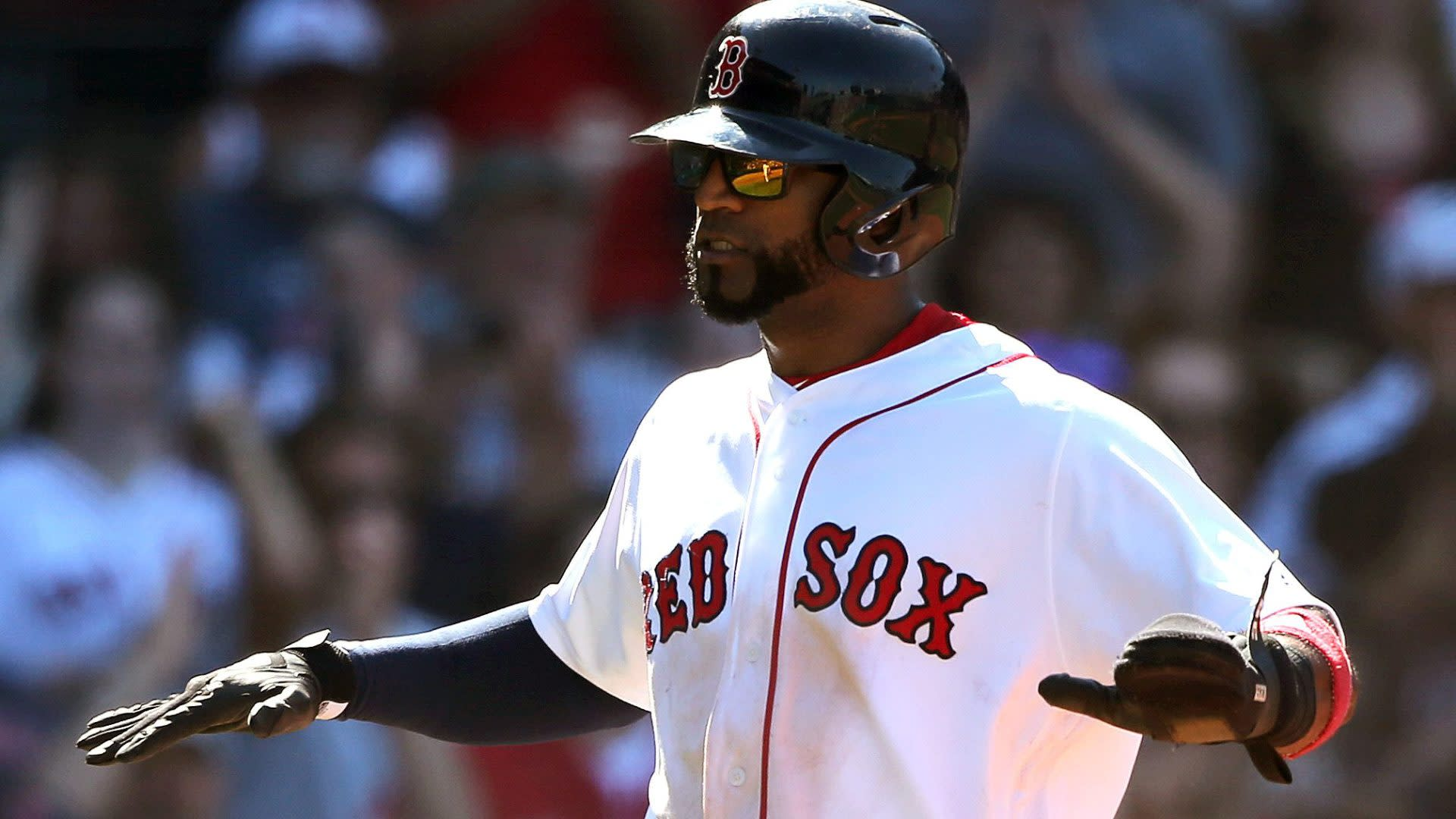Red Sox designate Eduardo Núñez for assignment