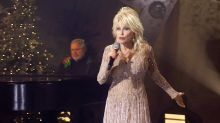 Dolly Parton hid a secret song that won't be released until 2045