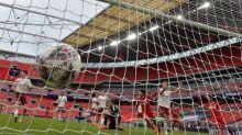 1-1. Aubameyang derriba al Liverpool
