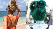 Nouvelle tendance beauté : « l'octopus bun » va révolutionner le monde de la coiffure