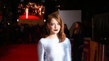 Emma Stone: dos looks perfectos (y radicalmente distintos) en 24 horas
