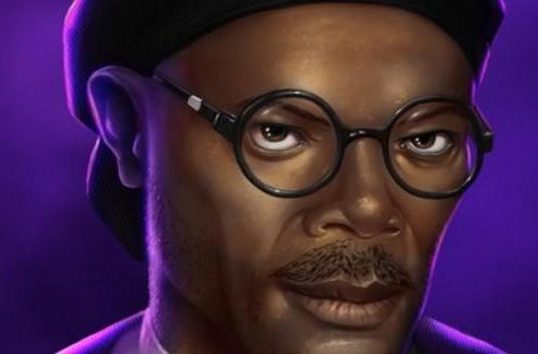 Samuel L. Jackson voices the objectively best announcer pack for Heroes of Newerth