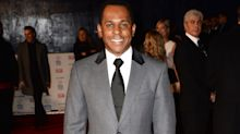 Andi Peters emotional as he sends message to black children watching 'GMB'
