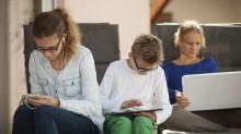 """""""Phubbing"""" kann laut Studie bei Kindern Depressionen auslösen"""