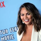Chrissy Teigen says she feels 'really good' after being hospitalized amid 'scary' pregnancy