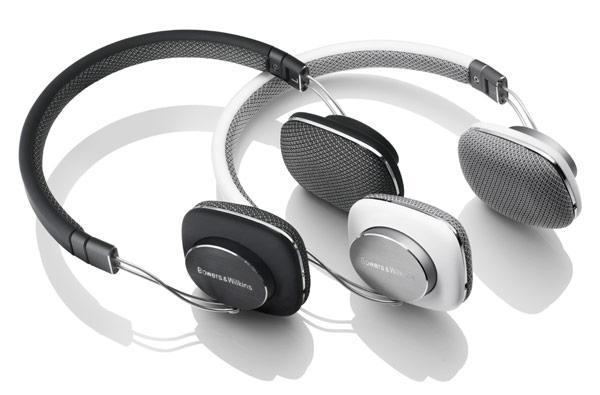 Bowers & Wilkins kicks out P3 headphones, brings upscale sound to the commoners (update)
