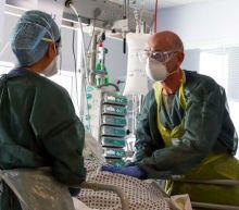 UK coronavirus death toll rises by 324 to 39,369
