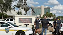 Reaction after protesters try to topple Andrew Jackson statue