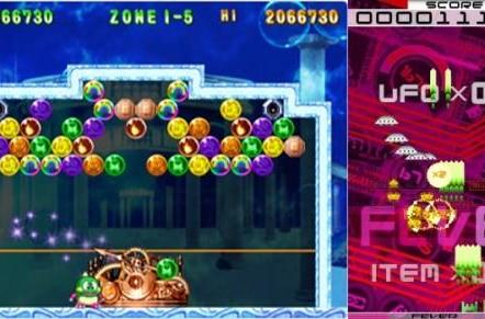 Taitoverload: Space Invaders Extreme 2, four more announced for North American DS and WiiWare