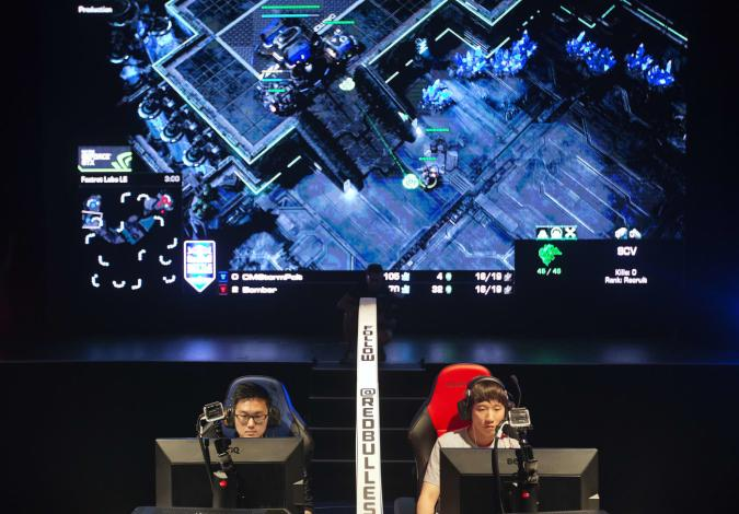 Esports will be a $500 million industry in 2016