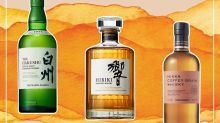 10 best Japanese whiskies: Choose from malt, blended and peated spirits