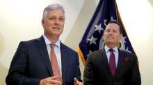 US brokers prospective flights between Serbia, Kosovo