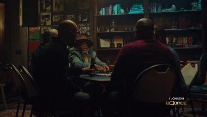 'Johnson' sneak peek: Poker night