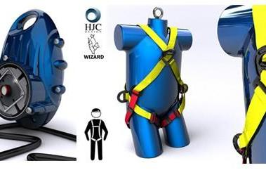 Wizard escape pack: too late for MacGyver, too conceptual for Bauer