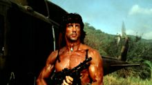 5 things you didn't know about 'Rambo: First Blood Part II': From John Travolta's missing role to Ronald Reagan's public shoutouts