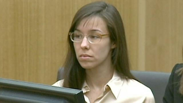 Jodi Arias Deemed Eligible for Death Penalty