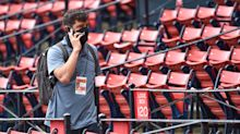 Chaim Bloom just dropped one big hint about looming Red Sox rebuild