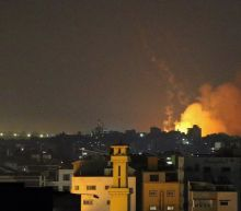 Gaza Residents 'Running From Their Homes' as Israeli Ground Forces Join Offensive