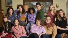 Here's Your First Look At The 'Roseanne' Spinoff Without Roseanne Barr
