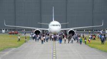Airbus raising narrow-body production rate