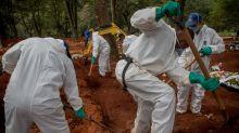 8 em cada 10 mortos no Brasil pelo coronavírus têm comorbidades; cardiopatia e diabetes lideram