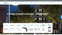 New Website From Acuity Brands Shines a Light on Digital Customer Experience