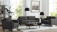 Wayfair's Labour Day Clearance Event is on now: Save up to 70% decor, furniture, storage solutions and more
