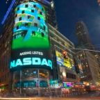 Broadcom Sell-Off Casts Pall On Nasdaq Today; Home Depot Leads Dow Jones