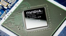 Nvidia surges on earnings beat despite gaming revenue decline