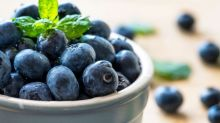 11 health benefits of blueberries