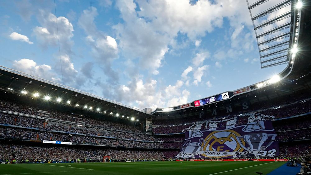 Estadio Santiago Bernabéu: historia, capacidad, socios y todo lo que hay que saber