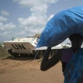 At least 120 cases of sexual violence in South Sudan capital: UN