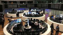 Trade detente hopes turbocharge European shares; Casino surges