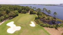 The St. Joe Company Announces Shark's Tooth Golf Club in Panama City Beach, Florida Has Been Selected as Site of 2022 Atlantic Coast Conference Men's Golf Championship