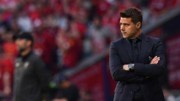 Jornal lista motivos para a demissão de Pochettino no Tottenham
