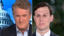 Joe Scarborough Spots 'Perry Mason' Moment Of The Trump-Kushner COVID-19 Debacle