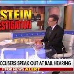 Judge postpones Jeffrey Epstein bail decision