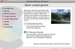 Make your display's gamma in Leopard match Snow Leopard
