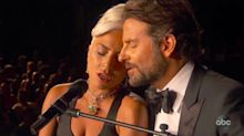 Lady Gaga Gushes About Bradley Cooper and Their 'Special' Moment on the Oscars Stage