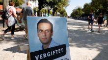 """Russie : l'opposant Alexeï Navalny accuse Poutine d'être """"derrière"""" son empoisonnement"""