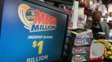 Lotto fever grips U.S. as Mega Millions jackpot hits $1 billion